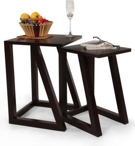 ARRA Engineered Wood Coffee Table