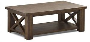 Ringabell Solid Wood Coffee Table