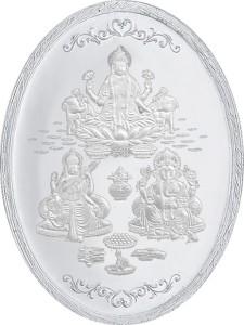 JPearls Elegant S 999 20 g Silver Coin