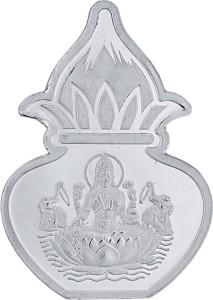 JPearls Kalash S 999 20 g Silver Coin