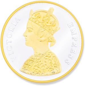 Taraash Vicoria Empress S 999 20 g Silver Coin
