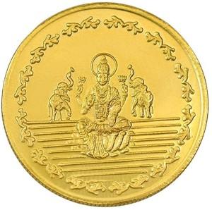 Joyalukkas 22 K 40 g Yellow Gold Coin