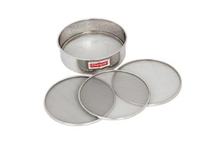 Champak Collapsible Sieve
