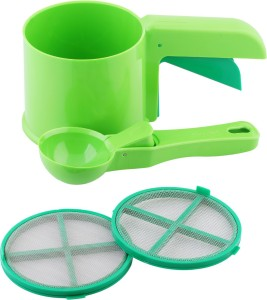Magic's Max Collapsible Sieve