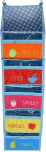 Baby Grow Cotton Collapsible Wardrobe
