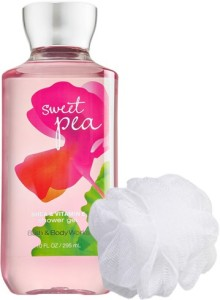 Bath Body Works Sweet Pea Set Of 2 Best Price In India Bath Body
