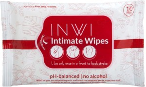 7eeb016afa Sirona Travel Hygiene Kit for Her Set of 6 Best Price in India ...