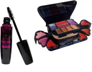ADS 1595 Mascara and 3746 Makeup Kit