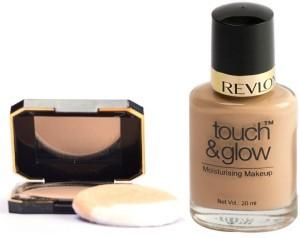 Revlon Fabulous Face Collection - Ivory