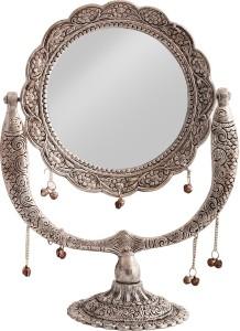 JaipurCrafts Premium Antique Mirror