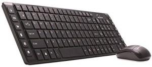 Intex Polo Wireless Keyboard & Mouse Combo Set