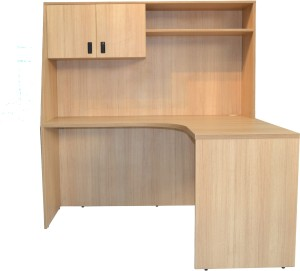 UNiCOS Engineered Wood Computer Desk