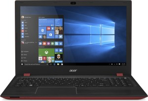 Acer Aspire F5 Core i7 6th Gen - (8 GB/1 TB HDD/Windows 10 Home/2 GB Graphics) F5-572G Notebook
