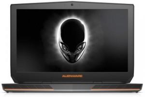 Alienware Core i7 6th Gen - (16 GB/1 TB HDD/Windows 10 Home/8 GB Graphics) 17 Notebook