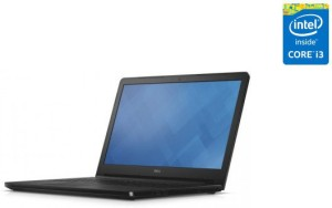 Dell Inspiron Core i5 5th Gen - (8 GB/1 TB HDD/Windows 8 Pro/2 GB Graphics) 5558 Notebook