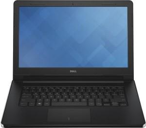 Dell Inspiron Core i3 5th Gen - (4 GB/1 TB HDD/Ubuntu/2 GB Graphics) 3558 Notebook