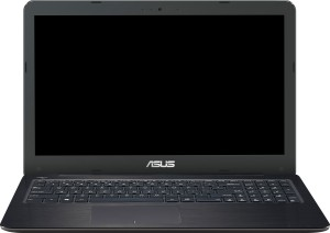 Asus R558UQ Core i5 7th Gen    4  GB/1 TB HDD/DOS/2  GB Graphics  DM539D Laptop 15.6 inch, Glossy Dark Brown, 2.20 kg