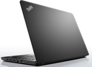 Lenovo Thinkpad Core i3 5th Gen - (4 GB/500 GB HDD/DOS) ThinkPad E450 Notebook