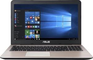 Asus A555LA Core i3 5th Gen - (4 GB/1 TB HDD/Windows 10 Home) A555LA-XX2384T Notebook