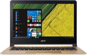 Acer Swift 7 Core i5 7th Gen - (8 GB/256 GB SSD/Windows 10 Home) SF713-51 Ultrabook