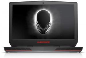 Alienware Core i5 6th Gen - (8 GB/1 TB HDD/Windows 10 Home/2 GB Graphics) 15 Notebook
