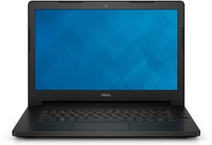 Dell Latitude Core i3 5th Gen - (4 GB/500 GB HDD/Ubuntu) Core 13 3460 Notebook