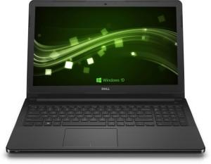 Dell Vostro Core i3 4th Gen - (4 GB/500 GB HDD/Windows 10) 3558 Notebook