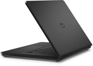 Dell Vostro Core i3 4th Gen - (4 GB/500 GB HDD/Linux/2 GB Graphics) 3458 Notebook
