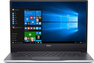 Dell Inspiron 7000 Core i5 7th Gen - (8 GB/1 TB HDD/Windows 10 Home/2 GB Graphics) 7460 Notebook