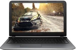 HP Core i5 6th Gen - (8 GB/1 TB HDD/Windows 10 Home/2 GB Graphics) 15-ab516TX Notebook