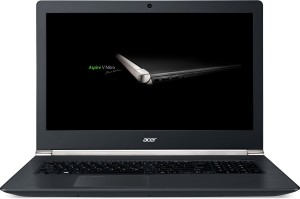Acer Aspire Core i7 4th Gen - (12 GB/1 TB HDD/Windows 10 Home/4 GB Graphics) VN7-591G Notebook