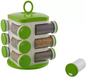 jony 12masala rack 1 Piece Salt & Pepper Set