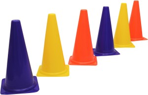 GSI Space Marker Pack of 6