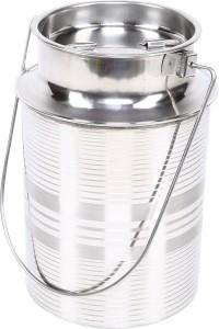 daksh enterprises  - 5.5 L Stainless Steel Milk Container