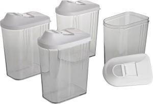Disha  - 1500 ml Plastic Multi-purpose Storage Container