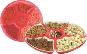 Oliveware  - 324 ml Plastic Food Storage