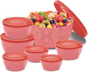 BMS Lifestyle Plastic Food Storage