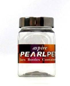 Pearlpet  - 1100 ml Polypropylene Multi-purpose Storage Container