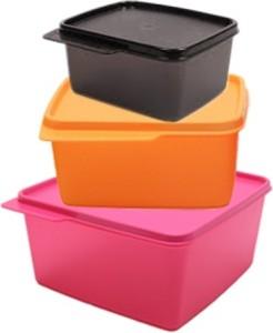 Tupperware  - 2.5 L, 1.5 L, 500 ml Plastic Food Storage