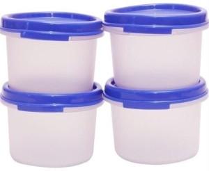 Tupperware MM Round#2  - 200 ml Plastic Food Storage