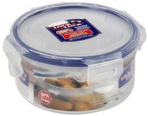 Lock & Lock - 300 ml Polypropylene Food Storage