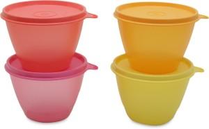 Tupperware 400 ml Plastic Food Storage  - 400 ml Plastic Food Storage