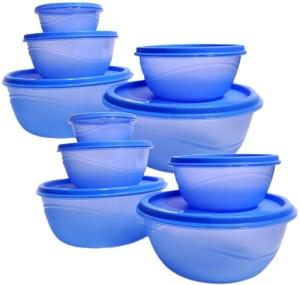 Princeware 5455-5  - 11842 ml Plastic Food Storage