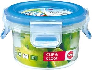 Rotho Princeware  - 150 ml Plastic Food Storage