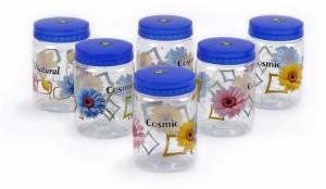 Sunshine Blue Spectrum  - 500 ml Plastic Food Storage