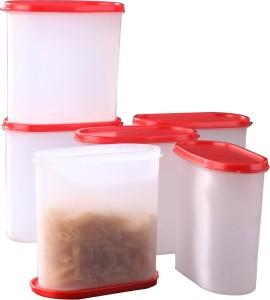 Tallboy Mahaware(microwaveable) space saver  - 1800 ml Polypropylene Multi-purpose Storage Container