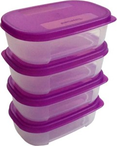Tupperware  - 140 ml Plastic Food Storage