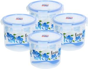Super Plast Industries  - 1000 ml Plastic Food Storage