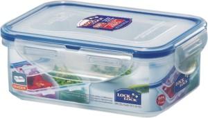 Lock & Lock Rectangular Food  - 460 ml Plastic Food Storage