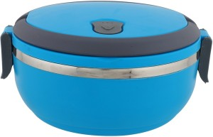 Magic's Max Lunch Box  - 0.7 L Stainless Steel Food Storage